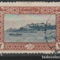 Sellos: LOTE P SELLO TURQUIA . Lote 189761051