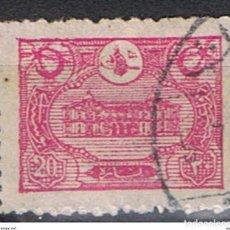 Timbres: TURQUIA // YVERT 163 // 1913 ... USADO. Lote 209771137
