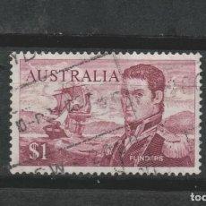 Sellos: LOTE P SELLO AUSTRALIA VALOR ATO. Lote 220759536