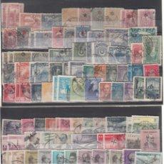 Selos: TURQUÍA, CONJUNTO DE 305 SELLOS. CALIDADES DIVERSAS,. Lote 234832695