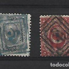 Sellos: TURQUIA. Lote 253272600