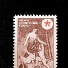 Selos: SELLO TURKIA ** - L 8. Lote 287891068