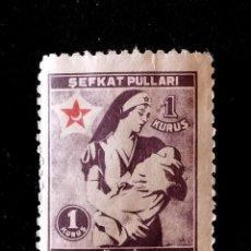 Selos: SELLO TURKIA ** - L 9. Lote 287892558