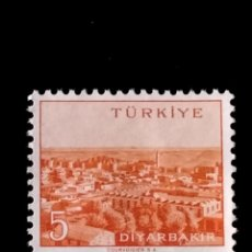 Selos: SELLO TURKIA ** - L 9. Lote 287893188