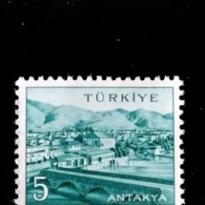 Selos: SELLO TURKIA ** - L 9. Lote 287893398