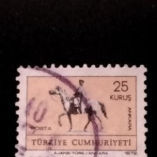 Francobolli: SELLOS TURQUÍA - L 13. Lote 288114428