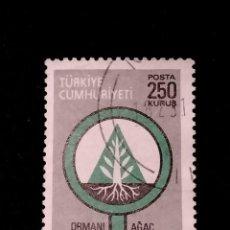 Francobolli: SELLOS TURQUÍA - L 13. Lote 288114753