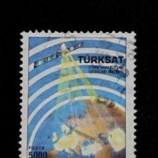 Sellos: SELLOS DE TURKIA - BOL 43 -1. Lote 296749618