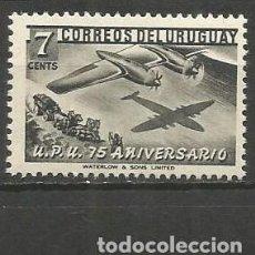 Sellos: URUGUAY YVERT NUM. 617 ** NUEVO SIN FIJASELLOS . Lote 154941242