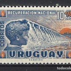 Sellos: URUGUAY - SELLO NUEVO . Lote 102522759