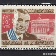 Sellos: URUGUAY - SELLO NUEVO . Lote 102522787