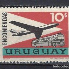 Sellos: URUGUAY - SELLO NUEVO . Lote 102522819