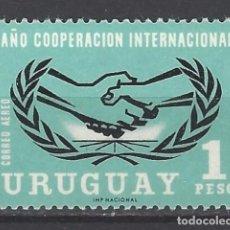 Sellos: URUGUAY - SELLO NUEVO . Lote 103319275