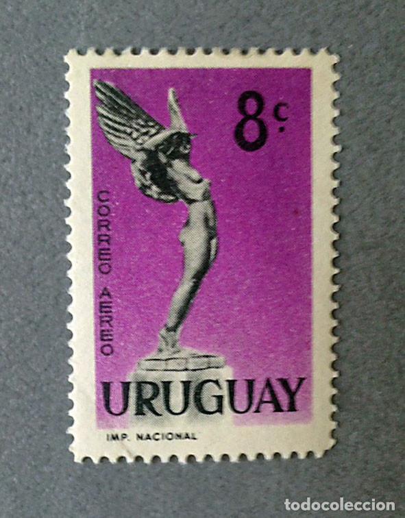Sellos: SELLOS URUGUAY - 1960-1969 - VARIOS - NUEVOS - Foto 4 - 130933172
