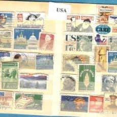 Sellos: LOTE DE SELLOS DE U.S.A. Lote 205515192
