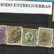 Sellos: LOTE DE SELLOS DE ESLOVENIA. PERIODO ENTREGUERRAS. Lote 205578470
