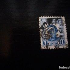 Sellos: SELLO URUGUAY, USADO EL DE LA FOTO. VER TODOS MIS SELLOS NUEVOS Y USADOS. Lote 210804500