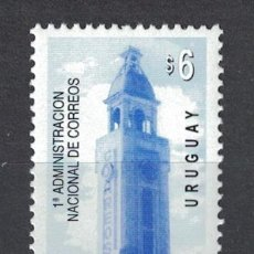 Sellos: UY2276 URUGUAY 1997 MNH THE 1ST ANNIVERSARY OF THE NATIONAL ADMINISTRATION OF POSTS. Lote 236772990