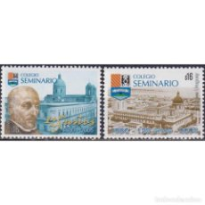 Sellos: UY2871 URUGUAY 2005 MNH THE 125TH ANNIVERSARY OF THE CATHOLIC PRIVATE SCHOOL. Lote 287535948