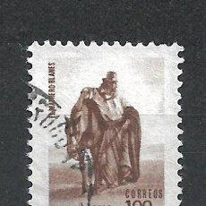 Sellos: URUGUAY SELLOS USADO - 15/64. Lote 289536128
