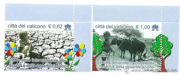 VATICANO (Sellos - Extranjero - Europa - Vaticano)