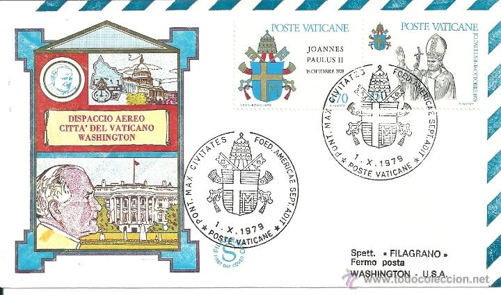 VATICANO- (Sellos - Extranjero - Europa - Vaticano)
