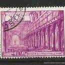 Sellos: VATICANO 1949 BASILIA DE SAN PABLO EXTRAMUROS.. Lote 57764462