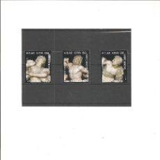 Sellos: VATICANO. ANIVERSARIO MUSEO VATICANO**. Lote 91068460