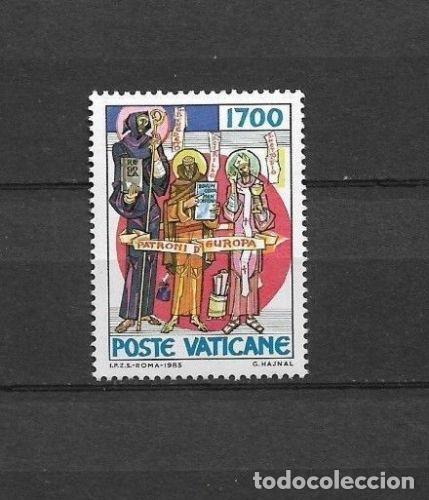 VATICANO 1985 ** MNH SC 754 - 2/34 (Sellos - Extranjero - Europa - Vaticano)