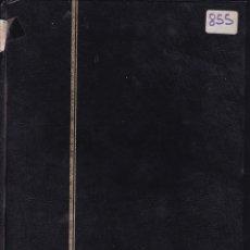 Sellos: ST(855)- CLASIFICADOR CON SELLOS NUEVOS ** SIN FIJASELLOS VATICANO. VER 18 IMÁGENES. Lote 178982925