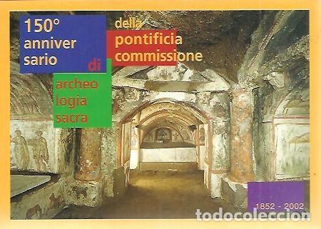 Sellos: entero postal 2002 - Foto 5 - 185661176