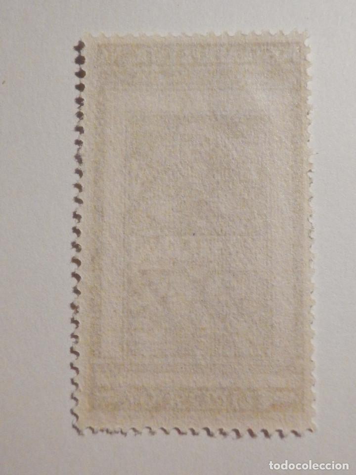 Sellos: POSTE VATICANE IVERT & TELLIER Nº 20 y 21 - AÑO 1951 - Aereos - Nuevos - Foto 4 - 194096891