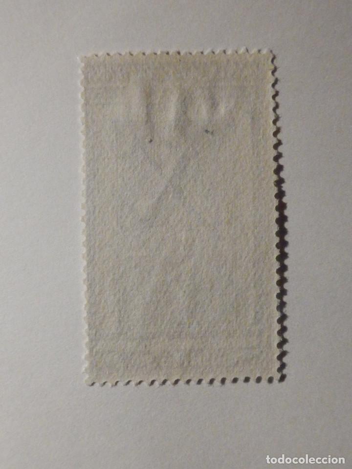 Sellos: POSTE VATICANE IVERT & TELLIER Nº 20 y 21 - AÑO 1951 - Aereos - Nuevos - Foto 5 - 194096891