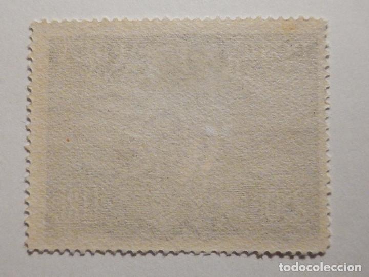 Sellos: POSTE VATICANE IVERT & TELLIER Nº 16 y 17 - AÑO 1948 - Aereos - Nuevos - Serie completa - Foto 4 - 194096972