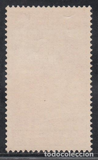 Sellos: VATICANO, 1935 YVERT Nº 69 /**/, Congreso Jurídico Internacional, Roma, SIN FIJASELLOS - Foto 2 - 196234300