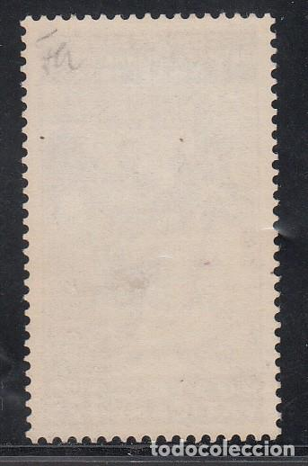 Sellos: VATICANO, 1935 YVERT Nº 71 /**/, Congreso Jurídico Internacional, Roma, SIN FIJASELLOS - Foto 2 - 196234435