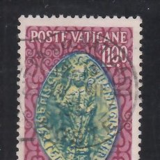 Sellos: VATICANO, 1953 YVERT Nº 191. Lote 232871235