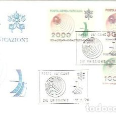 Sellos: FDC 1978. Lote 235403820