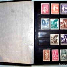 Sellos: SELLOS VATICANO - FOTO 2334 - SERIES COMPLETAS,NUEVO,CON CLASIFICADOR. Lote 293259573