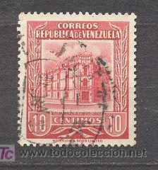 REPUBLICA DE VENEZUELA (Sellos - Extranjero - América - Venezuela)