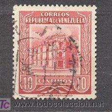 Sellos: REPUBLICA DE VENEZUELA. Lote 20910098