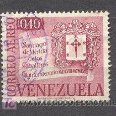 Sellos: REPUBLICA DE VENEZUELA. Lote 20910207