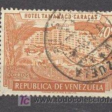 Sellos: REPUBLICA DE VENEZUELA. Lote 20910225