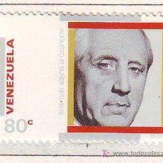 Sellos: VENEZUELA.1 VALOR 1980.. Lote 21115089