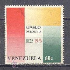 Sellos: VENEZUELA USADO. Lote 27151564