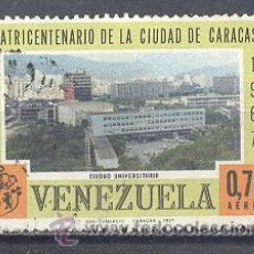 Sellos: VENEZUELA USADO. Lote 27151620