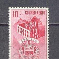 Sellos: VENEZUELA , SELLO USADO. Lote 27969731