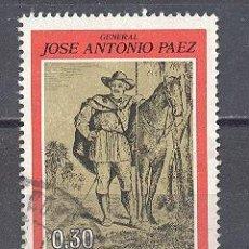 Sellos: VENEZUELA , SELLO USADO. Lote 27969965