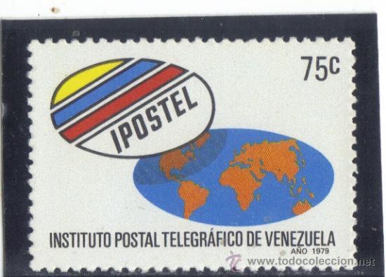 VENEZUELA - 1979 - MICHEL - 3143 ( ** ) (Sellos - Extranjero - América - Venezuela)