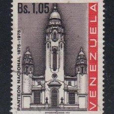 Sellos: VENEZUELA. YVERT Nº 961 USADO. Lote 40795660
